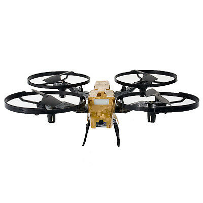 Fly Rc Dragonfly - Call of Duty Dragon Fly-WiFi RC Drone w/ HD Video Camera & Remote Control