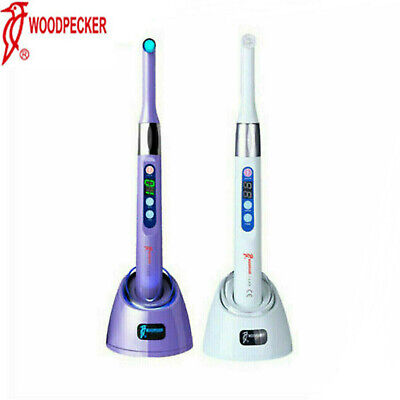 Original Woodpecker Dental I Led Wireless Curing Light Cure Lamp 2300mwcm2