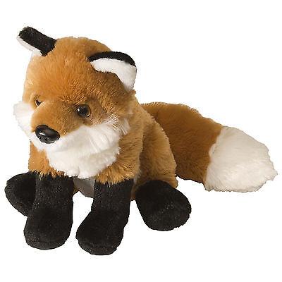 Wild Republic Cuddlekins Mini Rotfuchs Baby 11475 - Wild Republic Red Fox 20cm