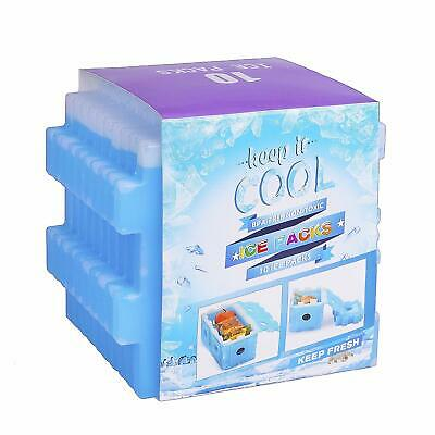 beyetori ice packs cool pack for lunch