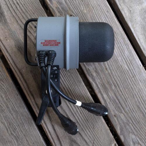 Dynalite 4080 bi-tube strobe head, 4000 w/s! Dyna-Lite, tested