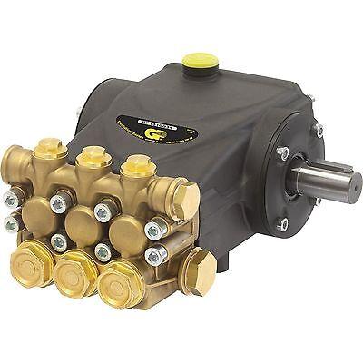 General Pump Triplex Pressure Washer Pump - Ep1313s34 4000 Psi 4.0 Gpm