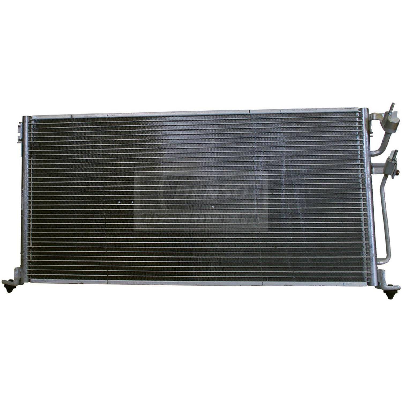 13129 Factory Style Aluminum Cooling Radiator for 09-18 Ram Truck 1500//2500//3500 3.6L//3.7L//4.7L//5.7L//6.4L AT