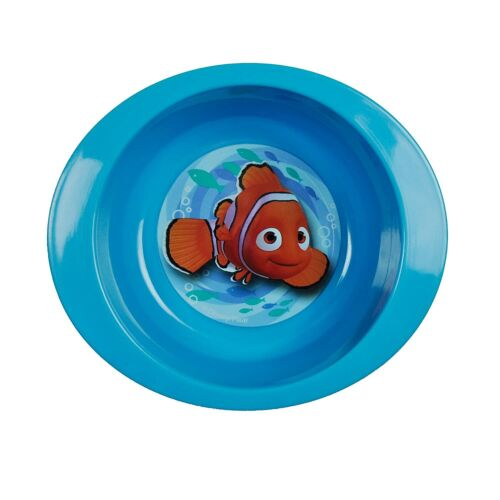 The First Years Disney/Pixar Finding Nemo Toddler Bowl - Assorted colors