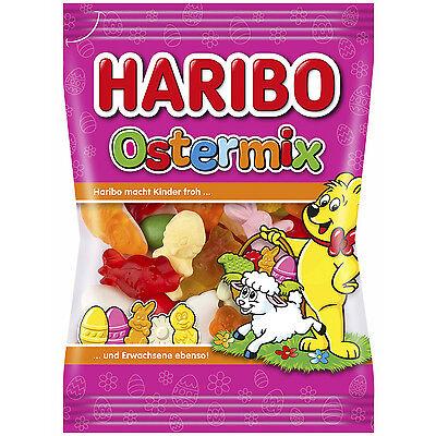 Mix Gummy - HARIBO Ostermix EASTER MIX gummy bears -200g