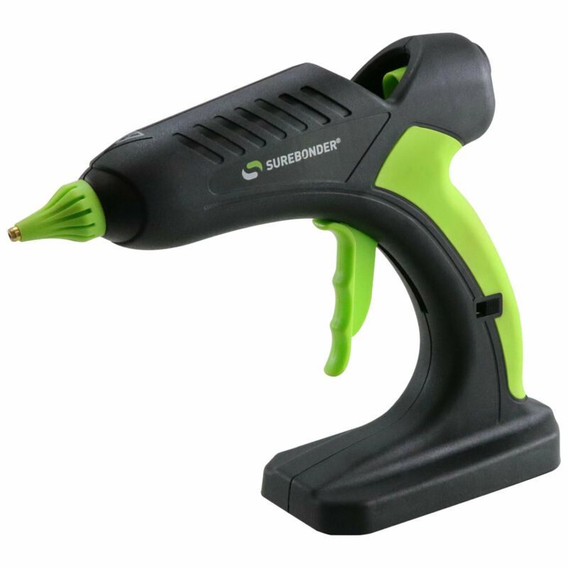 Watt 18 Volt Cordless Heavy Duty Hot Glue Gun