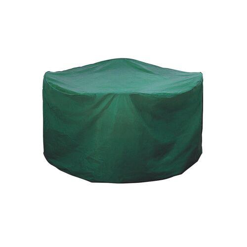 Rayen+160x100cm+Garden+Furniture+Table+Cover+In+Green+160+x+100cm+6382.10
