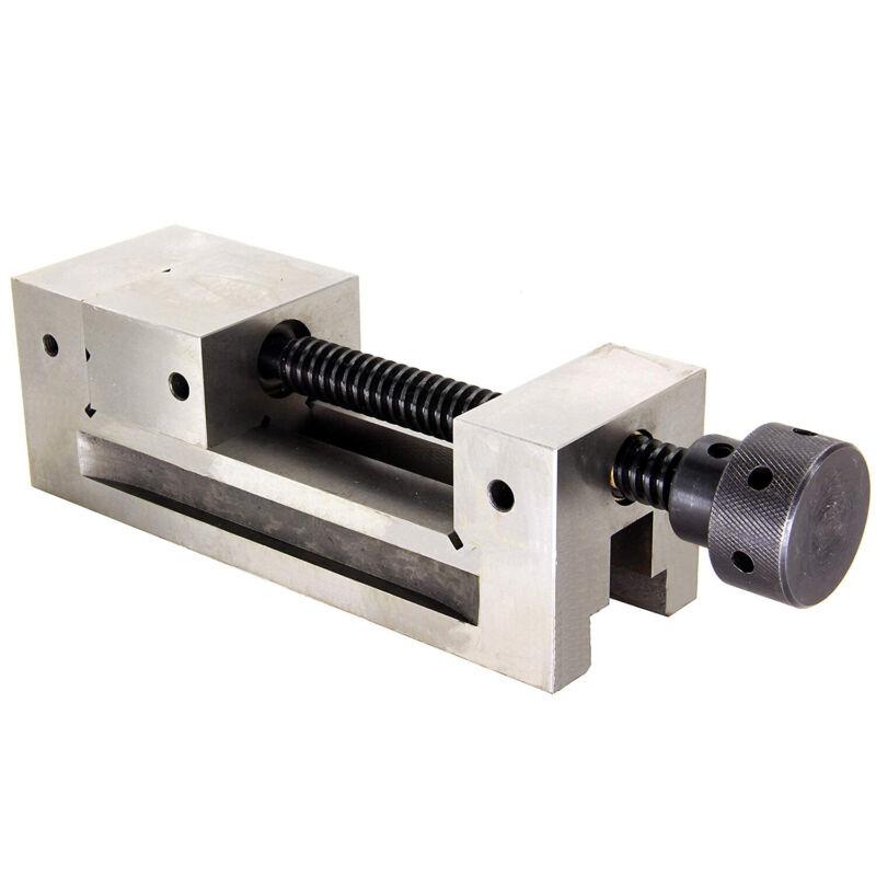 "HFS(R) Precision Toolmakers Vise 2-1/2"""