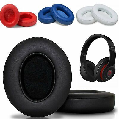 1 Pair Replacement Ear Pad Cushion for Beats by Dr Dre Studio 2.0 3.0 Headphones Consumer Electronics