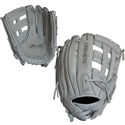 Miken Pro Series 13 Inch PRO130-WW Slowpitch Softball Glove - Right Hand Thrower