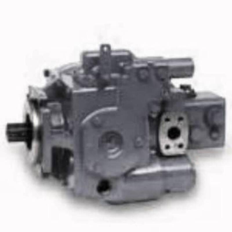 5420-179 Eaton Hydrostatic-Hydraulic  Piston Pump  with edc control