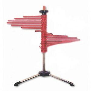 sechoir a pates fraiches rouge tacapasta ebay. Black Bedroom Furniture Sets. Home Design Ideas