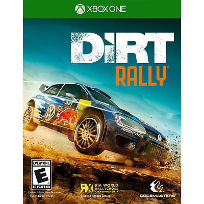 DiRT Rally Xbox One [Factory Refurbished]
