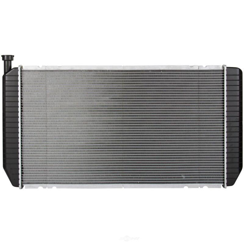 Radiator Spectra Cu1521