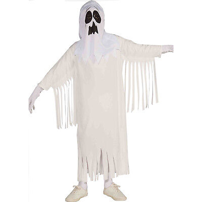 Forum Novelties Kids Child Ghost Costume - Ghost Kids Costume