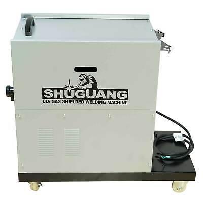 Nbc-270 Mig Welding Co2 Gas Shielded Machine 220v