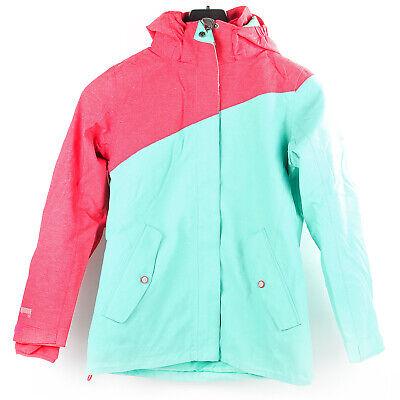McKinley Mädchen Wander Freizeit Doppeljacke 3 in 1 Jacke Moto ()