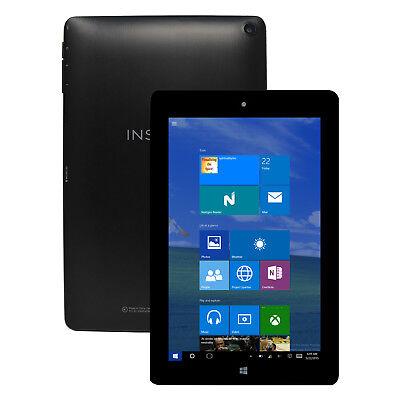 """Insignia Flex 8.9"""" WiFi Windows 10 Tablet Intel Quad Core 2GB 32GB - NS-P89W6100"""