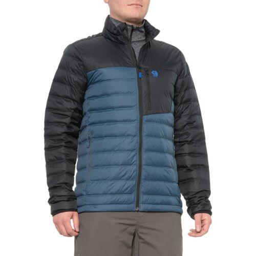 Mountain Hardwear Dynotherm Jacket - 650 Fill Power - Mens XL - Brand New!