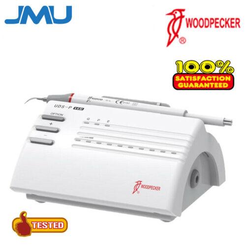 Woodpecker Dental Lab Ultrasonic Piezo Scaler Endo UDS-P LED Handpiece Original