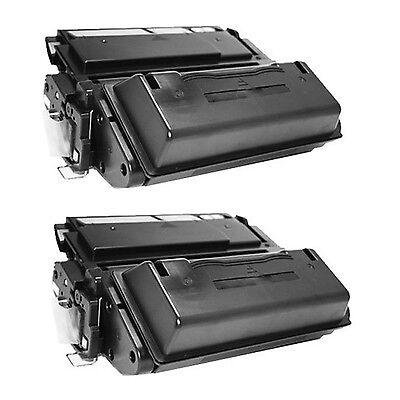 2PK Q5942A Toner Cartridge For HP Laserjet 4350 4350dtn 4350dtnsl 4350n 4350tn