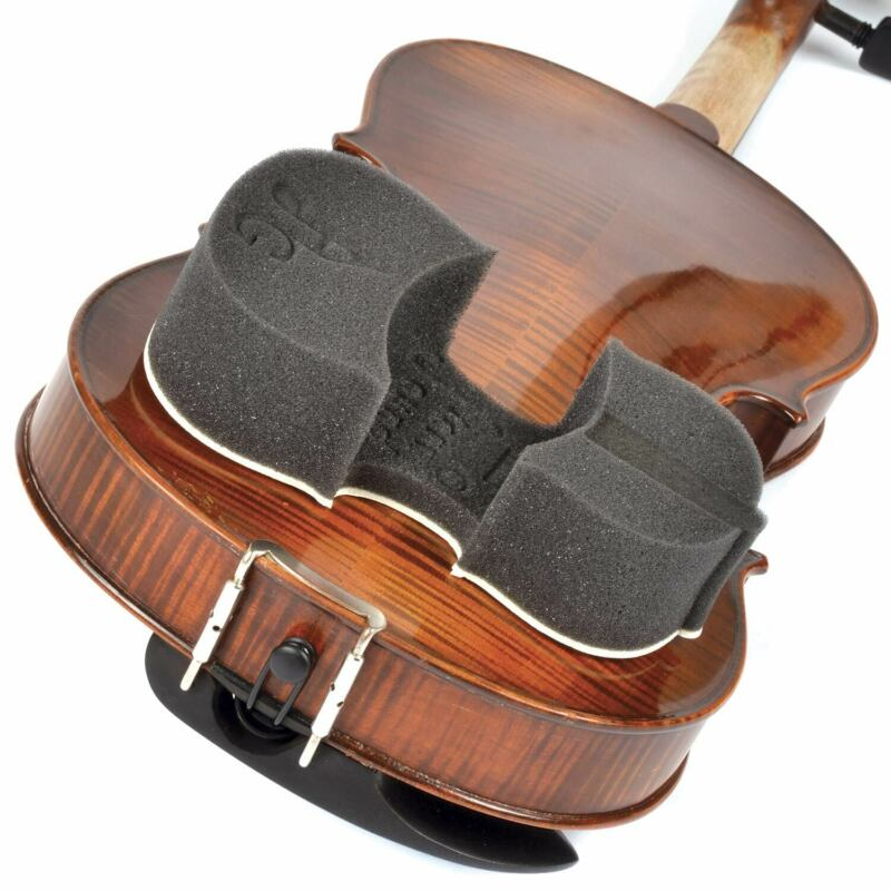 AcoustaGrip Concert Performer Thick Violin-Viola Shoulder Rest - FAST SHIPPING!