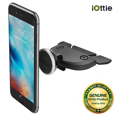 iOttie Easy One Touch Mini CD Slot Universal Car Mount Holde