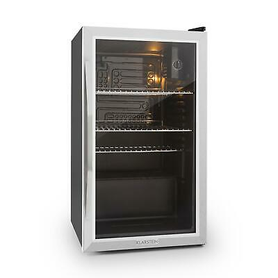 Wine Cooler Refrigerator Beer Fridge Home 80 l Bar Chiller Drinks Economical