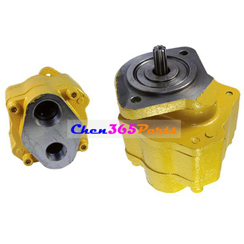 95518-03001 Hydraulic Gear Pump Assy For WHEEL LOADER FL230-1