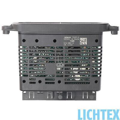XENUS Xenon 7363091 BIX Treibermodul Licht Scheinwerfer Steuergerät F22 F23 F87
