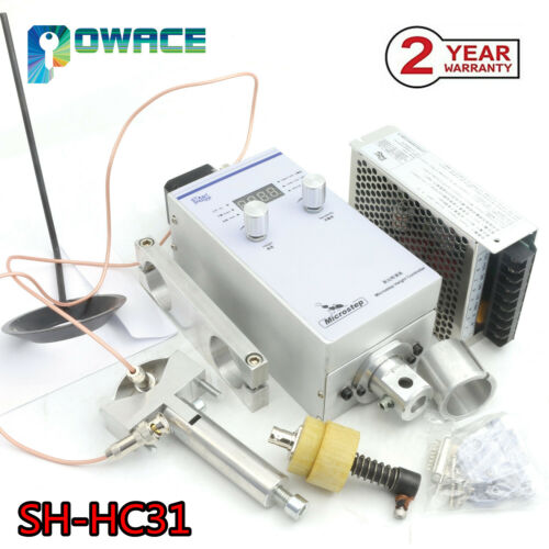 Plasma torch height controller THC SH-HC31 fo 220V Arc CNC flame cutting machine