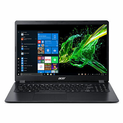 Acer Aspire A315 AMD Ryzen 3,5 GHz - 15,6 - 8GB 256GB...