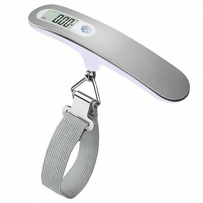 Digital Travel Scale for Suitcase luggage Weight 110lb 50KG Capacity
