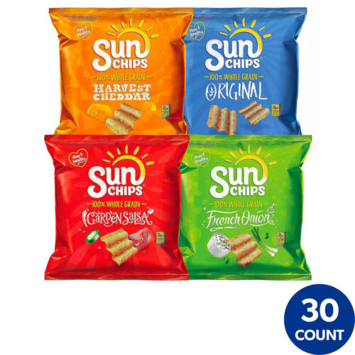 SunChips Mix Variety Pack (30 pk.)