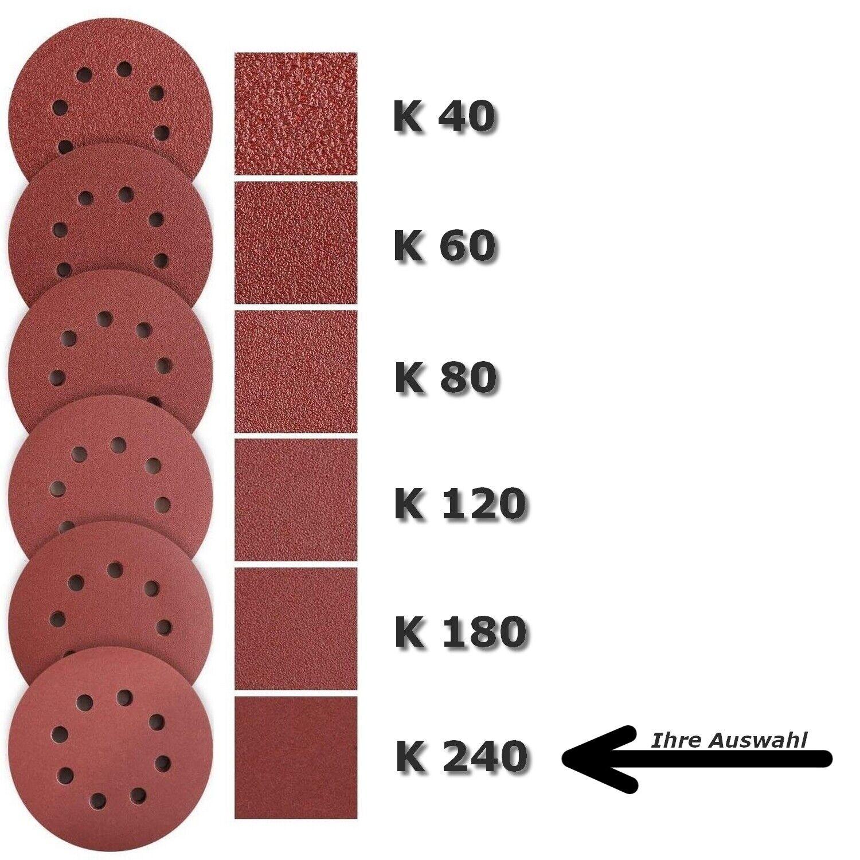 Körnung K240