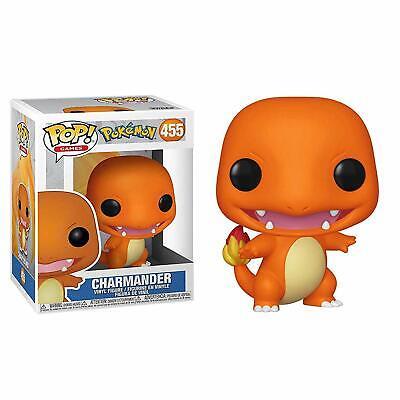 Funko POP! Pokémon: Charmander
