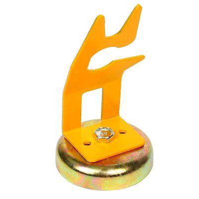 Magnetic Tig Welding Torch Stand Holder Support Gun Tungsten Cup