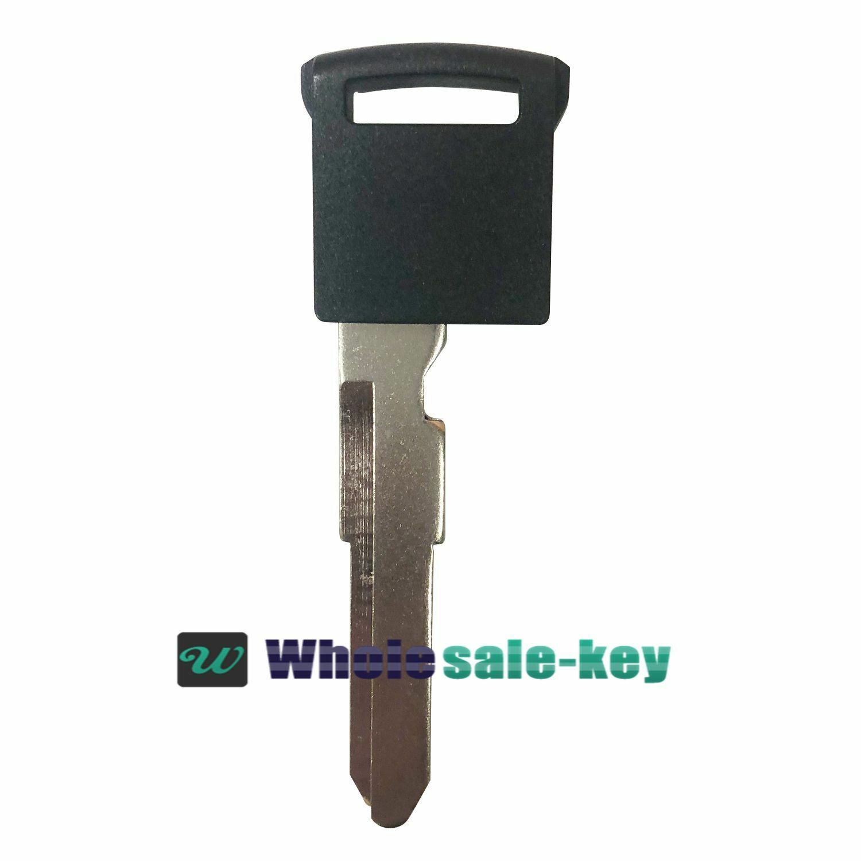 NEW Emergency Key Blank Blade Uncut Insert For SUZUKI SX-4 Grand Vitara 06-12
