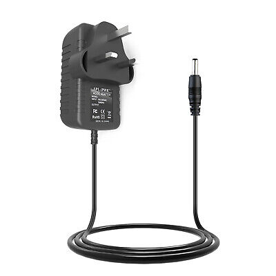 UK Charger Mains for BLJ5W060050P-B MBP43 Motorola Baby Monitor Charger