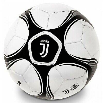 Mondo Pallone Da Calcio Juventus F.c. Logo Nuovo