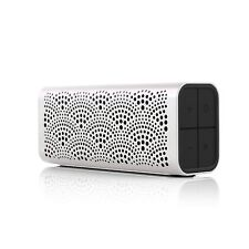 Braven Lux Water-Resistant Portable Bluetooth Speaker BLUXABP