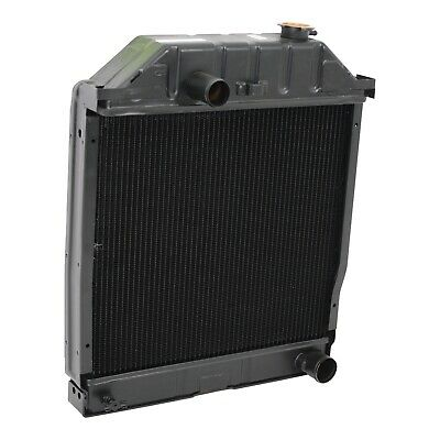 Ford New Holland Radiator 250c 260c 3230 3430 3930 4130 4630 Oe E0nn8005md15m