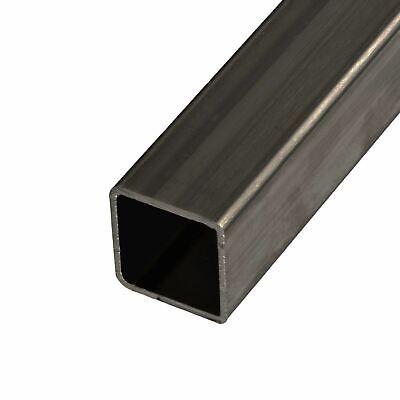 Steel Square Tube 1-12 X 1-12 X 0.120 X 15 Feet 3 Pcs 60 Long