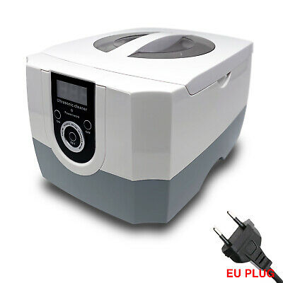 New Sharpertek Digital Cd-4800 Ultrasonic Parts Cleaner
