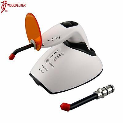Woodpecker Original Dental High Intensity Led Curing Light Teeth Whitening Led.f
