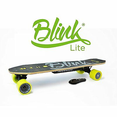 ACTON Blink Lite - Worlds Lightest ELECTRIC Skateboard with Bluetooth Control!