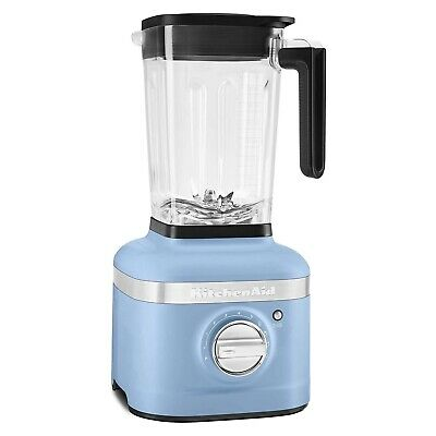 KitchenAid K400 Blender | Matte Vintage Blue