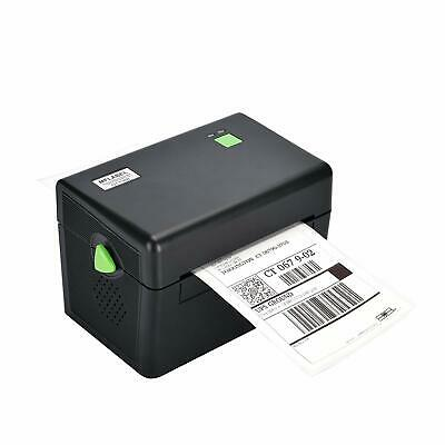 MFLABEL Commercial 4x6 Thermal Shipping Label Barcode Printer Compatible Amazon