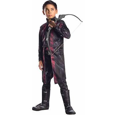 Avengers 2 Hawkeye Costume (Rubie's Avengers 2 Deluxe Hawkeye Child Halloween)