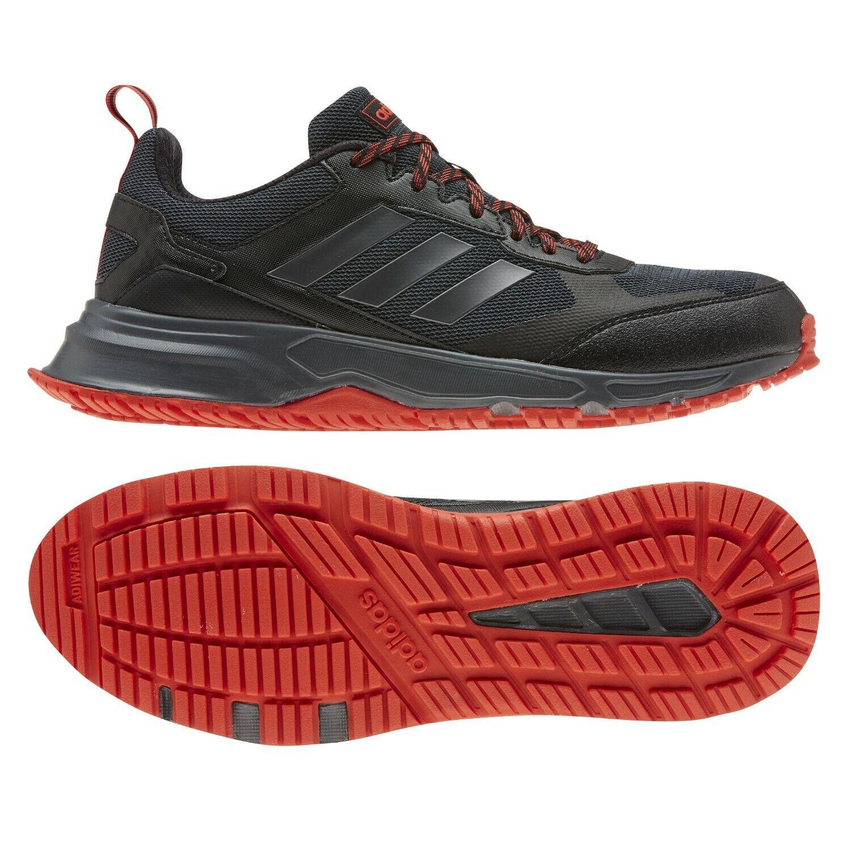 adidas Schuhe Trail Laufschuhe Running Herren Männer schwarz Trailrunning